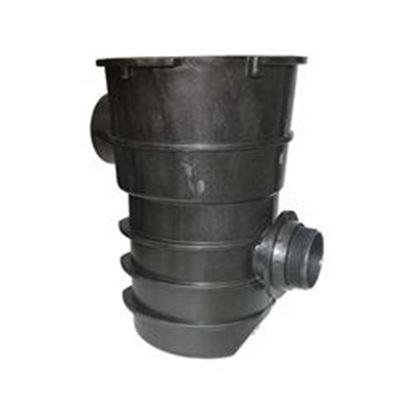 Picture of 25302-054 Pump Part: Dynamo Pump Pot (Pentair)-25302-054