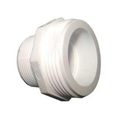 Picture of Pump Tailpiece: 1-1/2' Buttress Thread X 1-1/2' Mipt- 417-4060