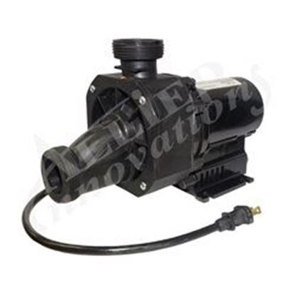 Picture of Pump: .75hp Variable Speed 120v 60hz With Nema Plug- POMPE_ITT_NR2-N