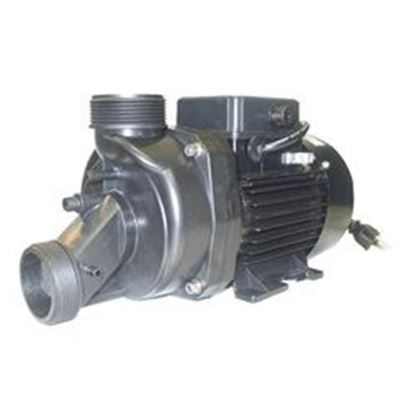 Picture of Pump: .80hp 1-Speed 120v With Air Switch And Cord Ninja 80- 27210-090