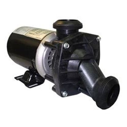 Picture of 2500-250 Pump: 1.0hp 240v 1-Speed 48 Frame Without Cord J-Pump-2500-250