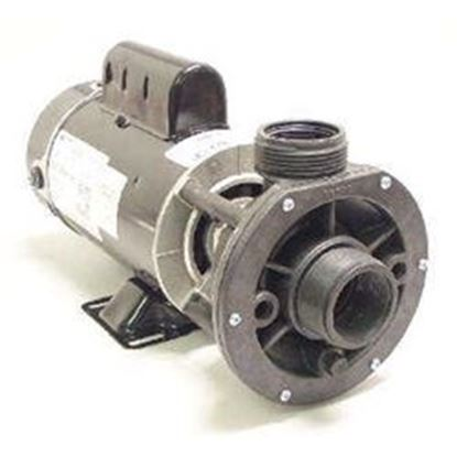 Picture of 02615000-1010 Pump: 1.5hp 115v 2-Speed 48 Frame Fmcp-02615000-1010