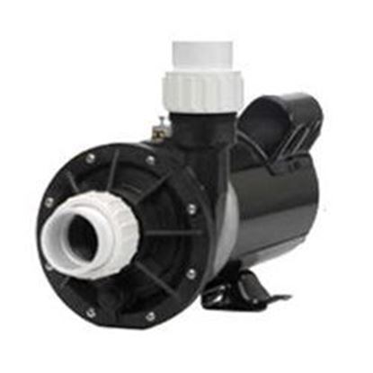 Picture of 02115000-1010 Pump: 1.5hp 115v 60 Hz 2-Speed 48 Frame Fmhp-02115000-1010