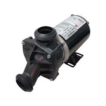 Picture of 2500-255 Pump: 1.5hp 120v 2-Speed 48 Frame Without Cord J-Pump-2500-255
