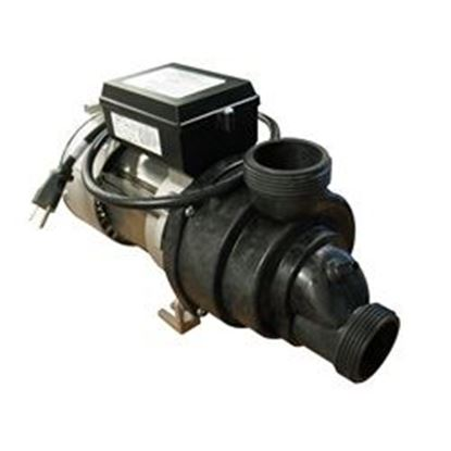 Picture of 04215002-5010 Pump: 1.5hp 1-Speed 120v 15 Frame With Air Switch And Cord Whirlmaster-04215002-5010