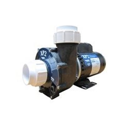 Picture of 06115517-2040 Pump: 1.5hp 230v 60hz 2-Speed 48 Frame Flo-Master Xp2-06115517-2040