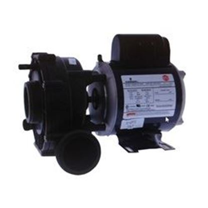 Picture of Pump: 1/15hp 230v 50hz 1-Speed Circ-Master European- 6500-911