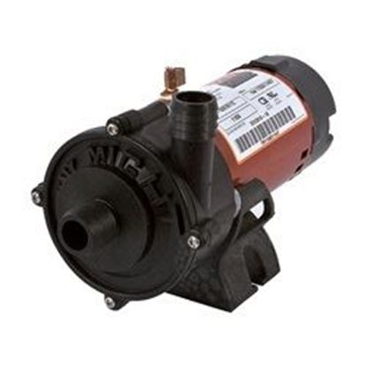 Picture of Pump: 1/16hp 115v 1' Hosebarb Tiny Might- 3312610-19