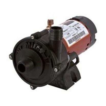 Picture of 3312610-19 Pump: 1/16hp 115v 1' Hosebarb Tiny Might-3312610-19