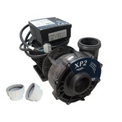 Picture of 07130944-6040 Pump: 2.0hp 230v 50hz 2-Speed 48 Frame Euro Xp2-07130944-6040