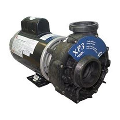 Picture of 08326000-2041 Pump: 2.5hp 230v 60hz 2-Speed 56 Frame Flo-Master Xp3-08326000-2041
