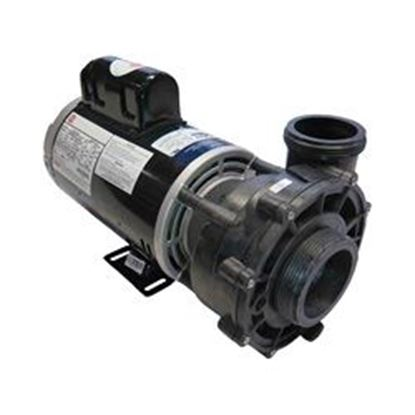 Picture of 05334024-5040 Pump: 3.0hp 230v 60hz 2-Speed 56 Frame Flo-Master Xp2e-05334024-5040