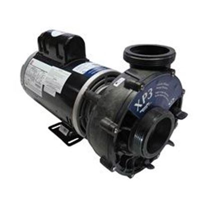 Picture of 08330002-5041 Pump: 3.0hp 230v 60hz 2-Speed 56 Frame Flo-Master Xp3-08330002-5041