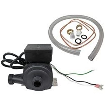 Picture of 6000-314 Pump: Circ Lo-Flo 120v 60hz With Replacement Kit Convertible-6000-314