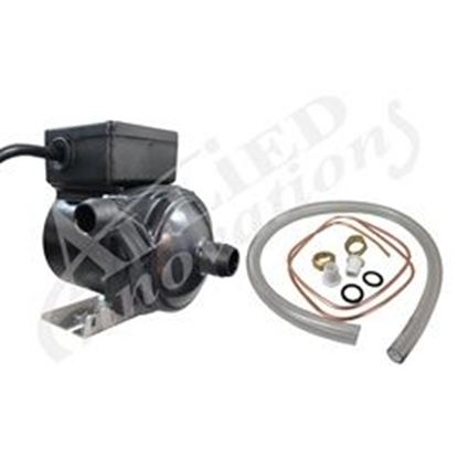 Picture of 6000-125rk Pump: Circ Lo-Flo 240v 60hz With Replacement Kit Non-Convertible-6000-125rk