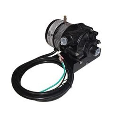 Picture of 6080u0010 Pump: Laing 240v E10-Nshndnn2w-02 3/4' Barb With 4' Cord 50/60hz-6080u0010