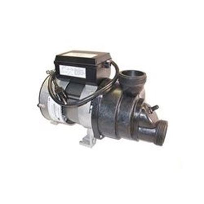 Picture of 04210001-5510 Pump:1.0hp 1-Speed 120v 15 Frame With Cord Whirlmaster-04210001-5510