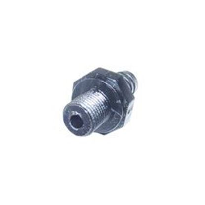 Picture of 413-1201 Pvc Adapter: 3/8' Mipt X 3/8' Ribbed Barb-413-1201