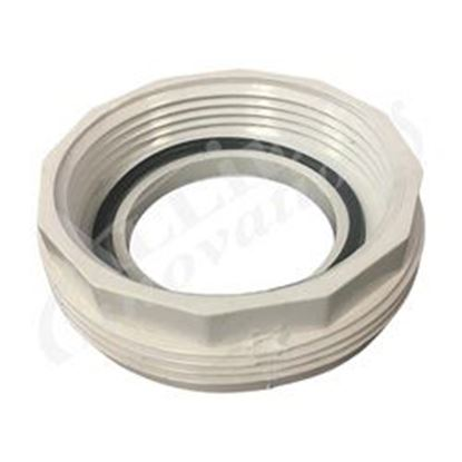 Picture of 400-6060 Pvc Adapter: Pump 2' X 2-1/2' Buttress Thread With O-Ring-400-6060