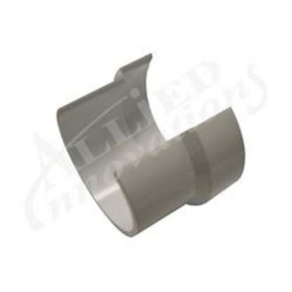 Picture of Pvc Clip-On Pipe Seal: 2'- 21184-200