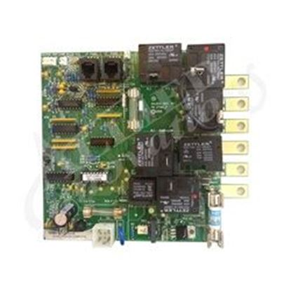 Picture of 51230 Pcb: Duplex Analog-51230