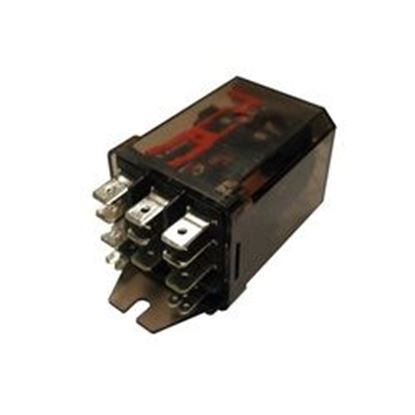 Picture of Relay: 110v Tpdt 16amp- Rm705-615
