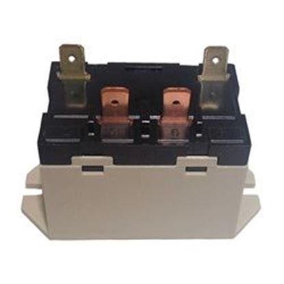 Picture of G7l-1a-Tub-Cb-Ac24 Relay: 24v Spst-No 30amp-G7l-1a-Tub-Cb-Ac24