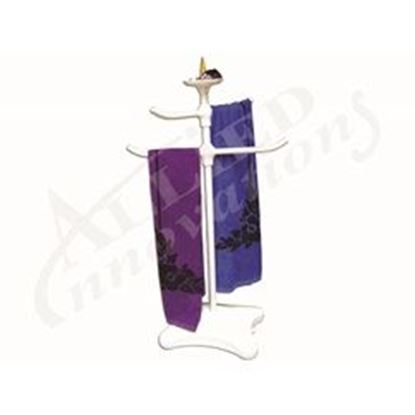 Picture of Towel Tree With Top Tray- Z225