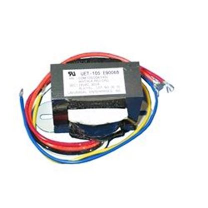Picture of Transformer: 120/240v-24vac - Uet105