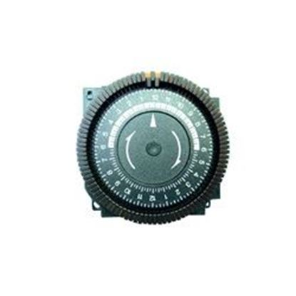 Picture of Time Clock Deihl 120v 24 Hour TA4079