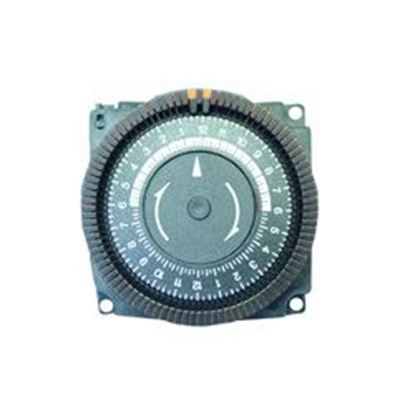 Picture of Time Clock Deihl 240v 24 Hour TA4065