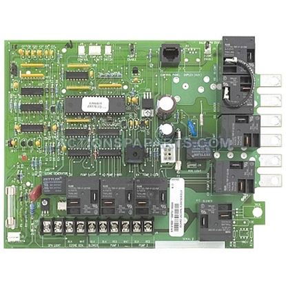 Picture of 51620 Circuit Board La Spas Las102