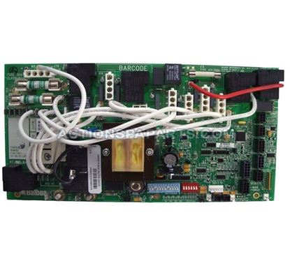 Picture of 65-1620 Circuit Board Bullfrog Bf05 Molex Connector