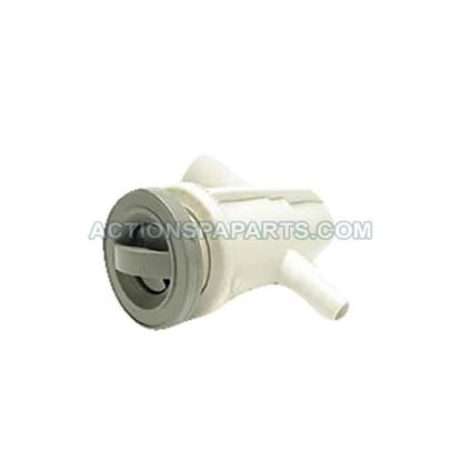 Picture of Plu21700250 Pulsator Cluster Jet Complete Gray