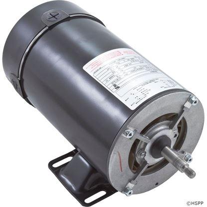 Picture of Bn35 Motor Ao Smith 48 Frame 1 Speed 115v/230v 1.5 Hp 16.0 / 8.0 Amp