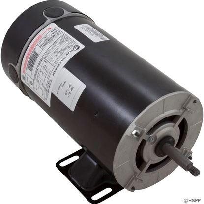 Picture of Bn40 Motor Ao Smith 48 Frame 1 Speed 115v/230v 2 Hp 20.0 / 10.0 Amp