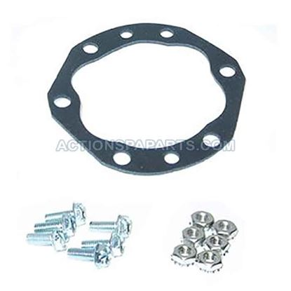 Picture of 6000-017 Heater Gasket Kit: Gasket And Screws (6)-6000-017