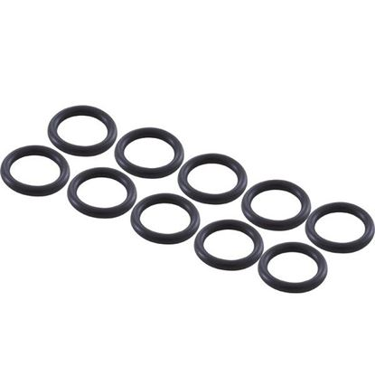 "Picture of 90-423-5209 O-Ring Buna-N 11/16"" Id 1/8"" Cross Section Generic (10 Pk)"