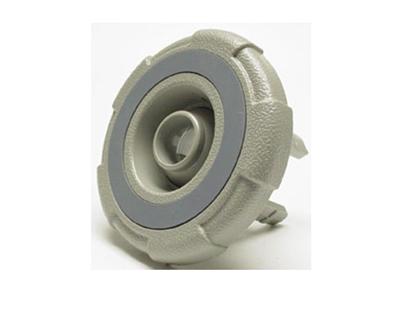 "Picture of Jet Internal Cal Spa Adjustable Mini Swirly Gray 3-1/4"" Plu21701090"