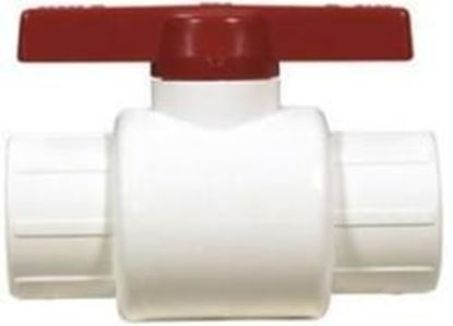 Picture of 1/2 In. Skt Kbi Series-2 Way Valve Wlt0500s