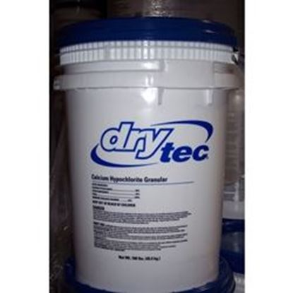 Picture of 100 Lb. Drytec-Cch Gran Chlrine 2100