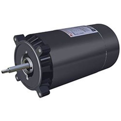 Picture of 1-1/2 Hp Motor -2 Speed- Spx1610z2m