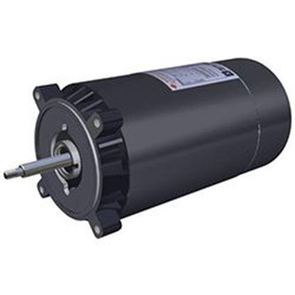 Picture of 1-1/2 Hp Motor 60hz/1ph Spx1615z1bee