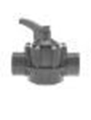 Picture of 1-1/2 In -2 In Cvpc 2 Port Diverter Vlv Psv2s