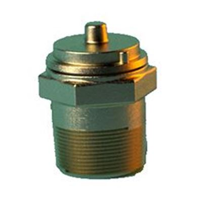 Picture of 1-1/2 In. Mip Brass Hydrostat Sp56