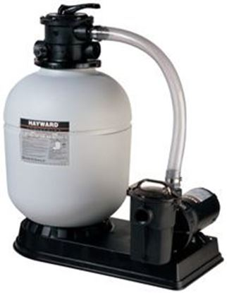 Picture of 14 In. Sand Filter W/4-Way Valve & S144t1540s