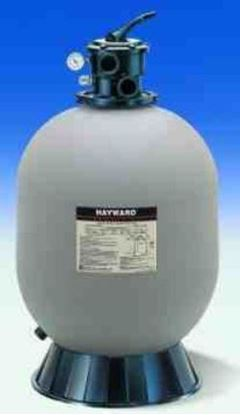 Picture of 18 In. Sand Filter W/Top Valve S180t