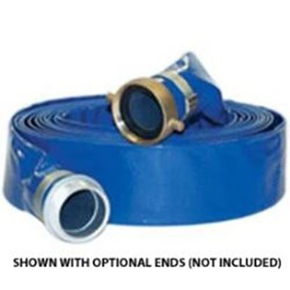 Picture of 2 IN. X 300 FT H-DUTY DISCHARGE HOSE RBW20300