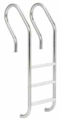 Picture of 3 Step Coping Mount Ladder Pll12e3b