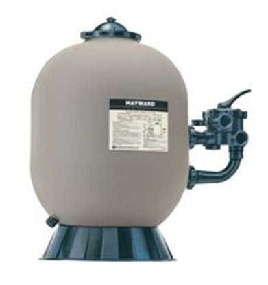 Picture of 30 In. Sand Filter Side Less Valve S310s
